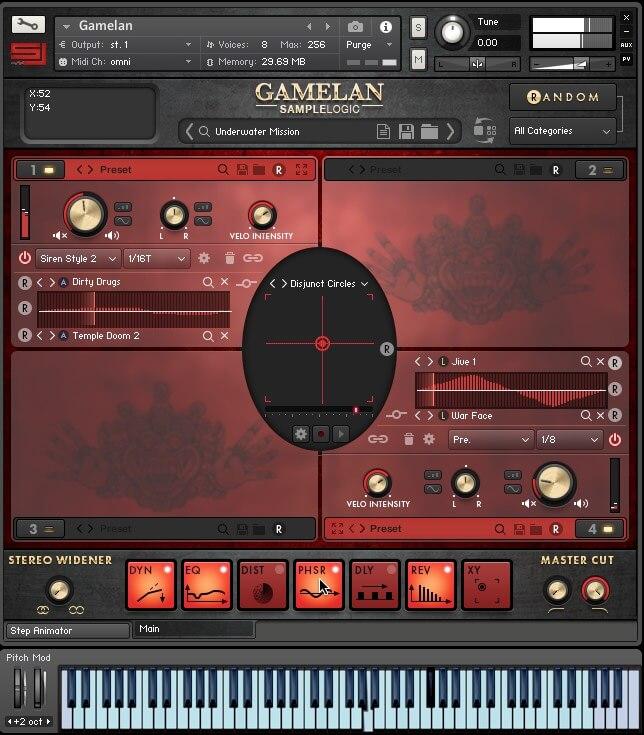 Komplete : Samplers : Kontakt 5 Player : Kontakt Player Vs. Kontakt |  Products