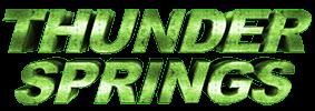 THUNDER SPRINGS