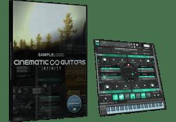 Sample Logic - Cinematic Guitars Infinity