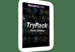 trypack sonic catalog sample logic llc