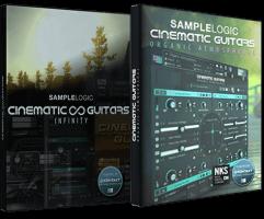 Cinematic Guitars Bundle (1)