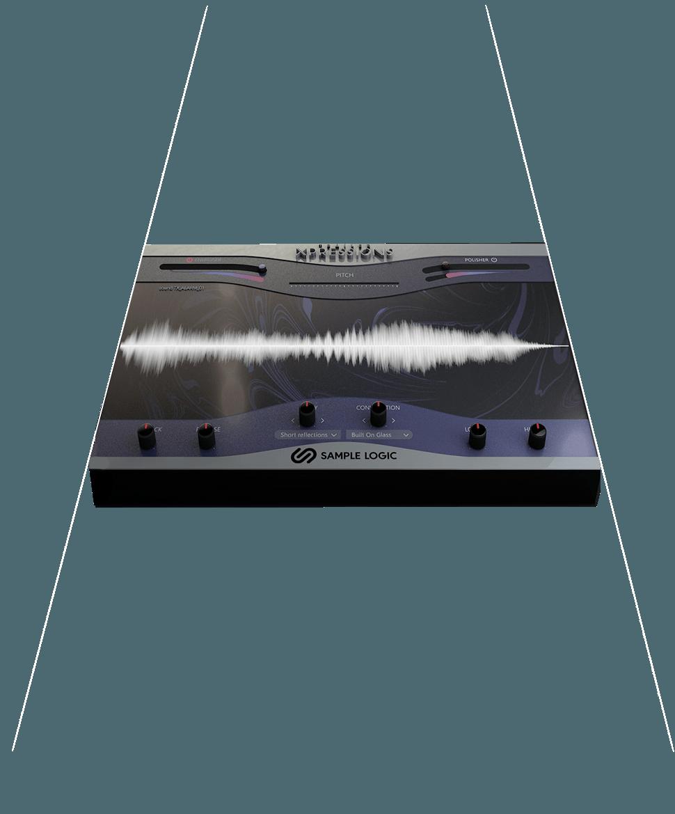 Trailer Xpressions - Sample Logic LLC