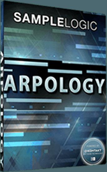 Arpology Cinematic Dimensions - Sample Logic LLC